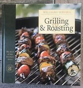 Williams-sonoma Grilling And Roasting The Best Of Lifestyles Series Grande Cuisine