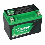 Lithium Ion Lipo14c Motorcycle Bike Ytx14l-bs Replacement Dry Charge Battery