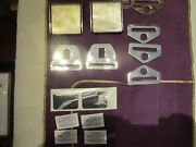 Used Vintage Original 1964 Pontiac Seat Belts For Gto And Full Size Cars