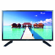 32 Supersonic 1080p Widescreen Led Hdtv With Usb, Sd Card Reader And Hdmi