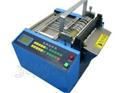 Auto Pipe Cutter Pipe Cutting Machine Ys-500w For Heat-shrink Tube Pipe