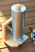 Cold Smoke Generator Mark V1.1 For Bbq Smoker Or Grill Without Air Pump