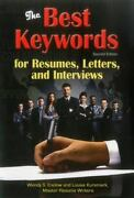 The Best Keywords For Resumes, Letters, And Interviews Powerfu... 9781570233883