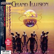Grand Illusion Viewthe Top Cd C.o.p Decoy Eclipse Sweden Melodious