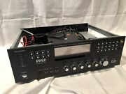 Pyle Pd1000ba Home Theater Bluetooth Streaming Preamplifier Receiver