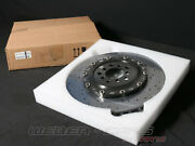 New And Orig 2284804 Bmw M5 F10 600ps Carbon Ceramic Brake Disc Rear Right