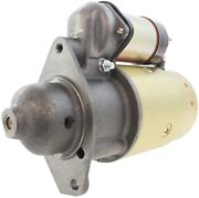 New Starter Built In The Usa Replaces International 100 L6 4.2l 258 1974 1998285