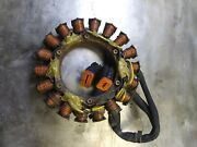 Omc Evinrude Ficht 225hp 0763779 35amp Stator Assembly