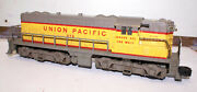 American Flyer 372 Union Pacific Gp7 Road Switcher Vintage 1955-57