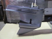 Oem 2006 Up F200 F225 F250 Hp Yamaha Outboard 25 Lower Unit 4 Strokes