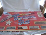 Model Power Ho Scale Ready-to-run Train Set Northern Star