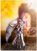 Fate Grand Order Ruler Jeanne D'arc Completed Figure [flare]