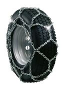 Pair Of Chains By Snow For Mower Lawn Mower Sewing Machines Gardening E A
