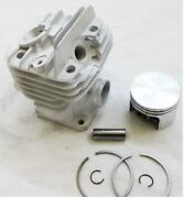 Kit Piston Cylinder Stihl For Chainsaw Ms260 026 54.120.1740