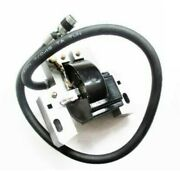 Coil Ignition Electronic Fit Briggs And Stratton For Mower 12 Hp