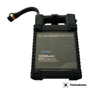 2 Dji Agras Mg-1/s/p 12000p Batteries And 1 Four-channel Charger