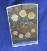 2005 Royal Canadian Mint - Uncirculated Coin Set