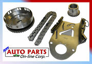New Timing Chain Set For Dodge Challenger 08-10 6.1l Magnum 06-08 Grand Cherokee