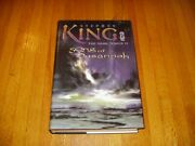 Stephen King's The Dark Tower Vi Song Of Susannah  Free Shipping