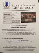 Impractical Jokers Full Group Cast Signed 5 Foot Subway Poster Beckett Loa Coa