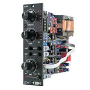 Ola5 Opto Compressor With Vintage Audio Output And Discrete Op-amp By Diyre