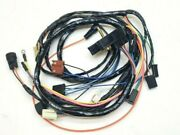 Engine Starter Wiring Harness Hei 1971 Camaro Automatic Th400 Ss Rs Z28 307 350