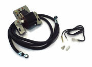 New Twin Cylinder Ignition Coil / Module 16-18 Hp For Briggs And Stratton 394891