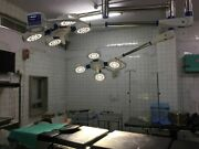 Surgical And Examination Led Ot Light Ceiling Operation Theater Surgical Light D