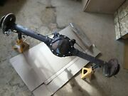 1968 Chevelle 65-72 3917123 10 Bolt Differential Rear End Drive Axle 3361 Open