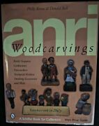 Philly Rains / Anri Woodcarvings Bottle Stpers Corkscrews Nutcrackers Toothpick