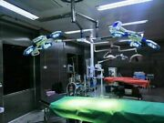 Operation Theater Surgical Examination Led Ot Lights Surgery Operating Ceiling L