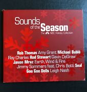 Sounds Of The Season The Nbc Holiday Collection 2005 Target Exclusive Christmas