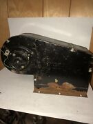 Smiths Heater Case Box W/ Fan Fhr 5406 For Classic Cars