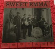 New Orleansandrsquo Sweet Emma And Her Preservation Hall Jazz Band Vps2 Lp 1964 New