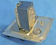 Thermo Spectrometer Ion Detector Trap Electron Multiplier With Top Plate Flange