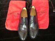 Berluti Sport Menand039s Shoes Black Size 9 Leather Upper Man Made Soleandnbsp