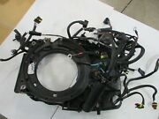 Evinrude Outboard Wire Harness And Base Assembly Off A 2007 E115 Dplsuc