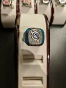 2018 Coors Light Florida Marlins World Series Champs Ring 2003