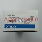 1pc Brand New Omron D5f-2b34c One Year Warranty Free Shipping