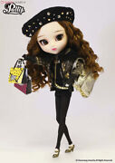 Pullip Si`anna Limited Edition Fashion Doll P-060 Groove 310mm Released In 2012