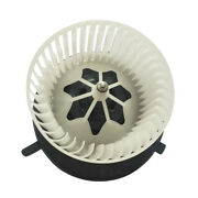 Hvac Heater Blower Motor With Fan Cage For Audi A3/volkswagen 615-58677 700182