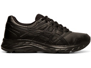 Asics Womenand039s Gel-contend 5 Walker New Authentic Black 1132a042 001