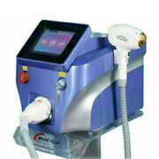 Newest Permanent Body Face Hair Removal Instrument Skin Rejuvenation Machine
