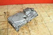 Bmw E63 M5 M6 S85 5.0l Engine Motor Lower Oil Pan Carrier Cover Pot Panel Oem