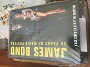 Bond 50 The Complete 22 Film [blu-ray] + Movie Posters Exclusive Excerpted