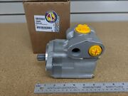 Power Steering Pump L.h. 16 Gpm For Peterbilt. Pai 730402 Ref. Ps221615l116