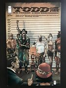 Todd The Ugliest Kid On Earth 1 2013 First Printing Comic Book Nm Condition