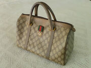 Purse, Hand Bag Vintage  1983 Made In Italy. Womens Pocketbook