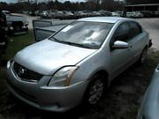 Passenger Front Door Electric With Body Side Mouldings Fits 10-12 Sentra 484420