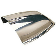 Sea-dog Line 331350-1 Ss Clam Shell Vent Large
